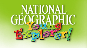 Image result for national geographic young explorer